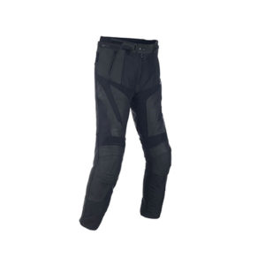 Biker Leather Trouser