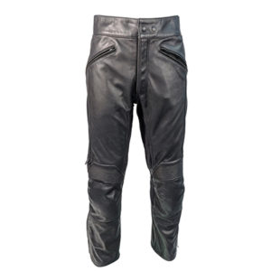 Kid Leather Pant