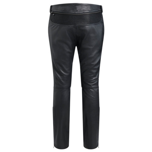 Racing Leather Trouser