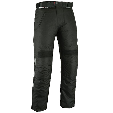 Motorcycle Textile Pants