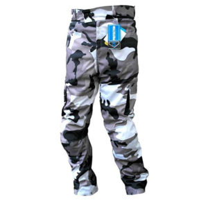 camouflage trousers mens