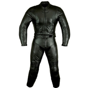 Ladies Leather Suit