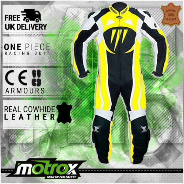 Racing Leather Suit