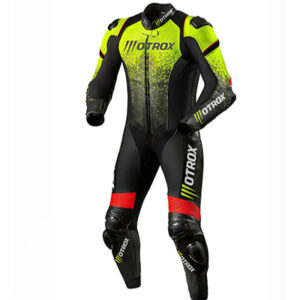 Kid Racing Suit