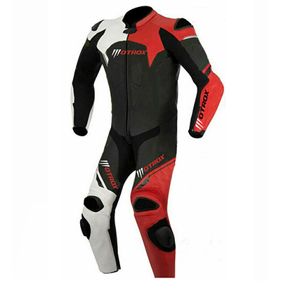 Motorcycle Suit Leather