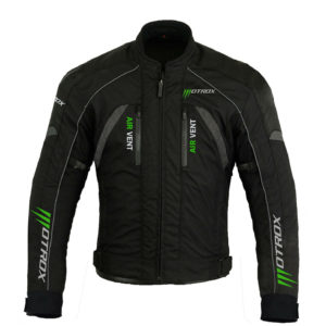 Textile Jacket Motorcycle