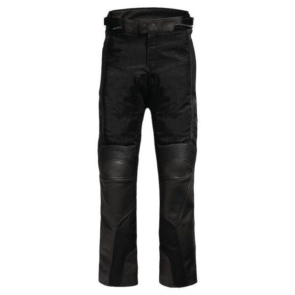 Women Leather Trouser