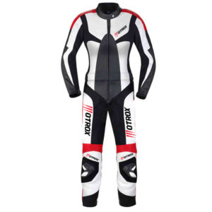 Ladies Motorcycle Suit