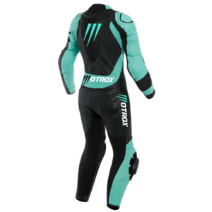 ladies Racing Leather Suit
