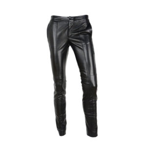 Leather Ladies Trouser