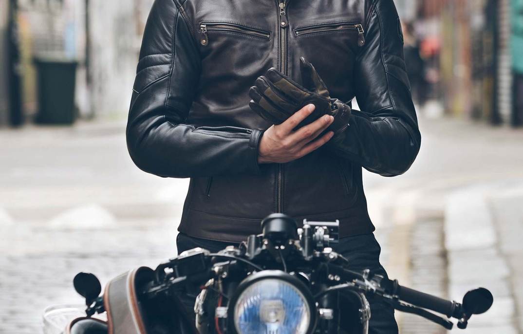 5 best motorcycle jackets
